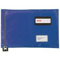 GoSecure Flat Mail Pouch 355x381mm CVF2