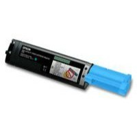 Epson S050189 Laser Toner Cartridge High Capacity Page Life 4000pp Cyan Ref C13S050189