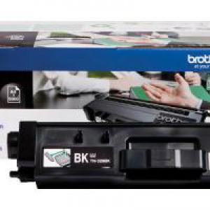 Brother TN-329BK High Capacity Toner Cartridge Black