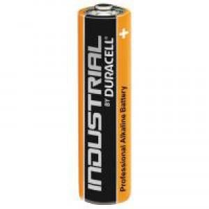 Duracell Industrial AAA Alkaline Batteries 81484523