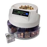 Safescan Mixed Coin Counter/Sorter Euro 113-0260