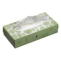 Scott Facial Tissue - Standard White