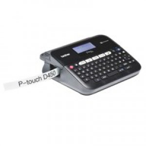 Brother PTD450VP Office Label Printer