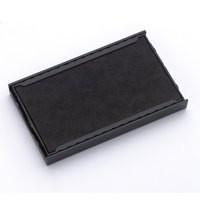Trodat 6/4926 Refill Ink Cartridge Pad for Custom Stamp Black Ref 83310 [Pack 2]
