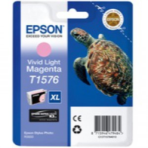 Epson Light Mag Inkjet XL C13T15764010