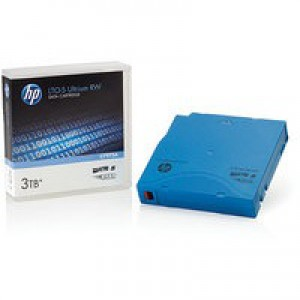HP Ultrium LTO-5 3.0TB Data Cart C7975A