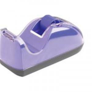Rexel Joy Tape Dispenser Purple