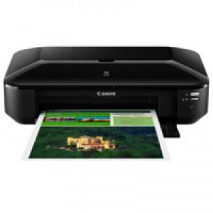 Canon Pixma iX6850 A3 Inkjet Printer Black