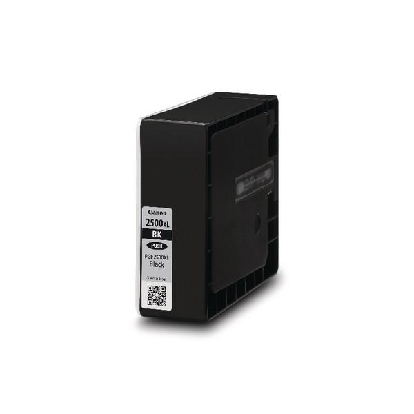 Canon PGI-1500XLBLK Inkjet Cartridge High Yield Black