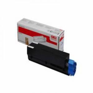 Oki B401 Black Toner Cartridge Code 44992402