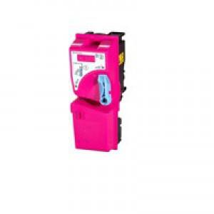 Kyocera Mita TK825 Magenta Toner Cartridge Code TK-825M