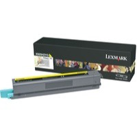 Lexmark Yellow X925H2YG Toner Cartridge