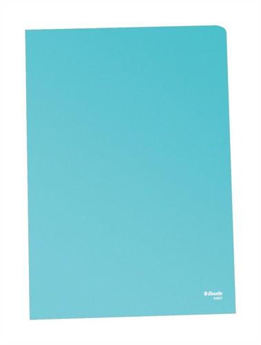 Esselte Folders Blue 54835/54837 Pk.100