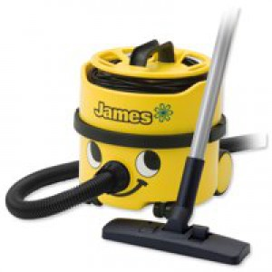 Numatic James JVH180 Vacuum Cleaner Commercial Dry Vacuum Cleaner with dust filter