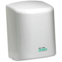 Maxima Bulk Pack Toilet Tissue Dispenser White