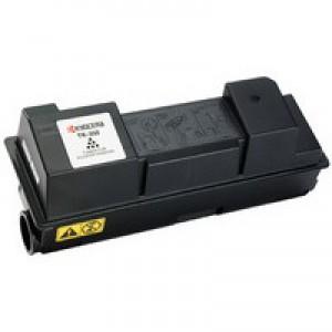 Kyocera Mita FS-3920D Toner Cartridge Black Code TK-350