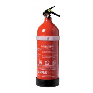 IVG Firechief Fire Extinguisher Foam for Class A and B 2 Litres Ref IVGS2.OLTF