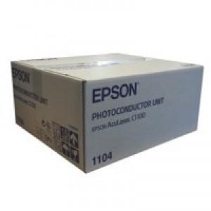 Epson AcuLaser C1100 Laser Photoconductor Unit C13S051104