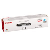 Canon 729C Cyan Laser Toner 4369B002