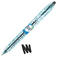 Pilot B2P Gel Ink Rollerball Pen 0.7 Black Code 054101001