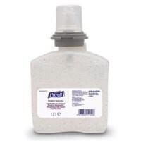 Purell Hygienic Hand Rub Gel Refill for TFX Dispenser 1200ml for 2000 Applications Ref N06173 [Pack 4]