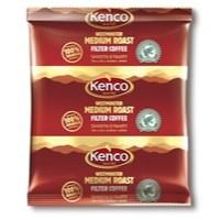 Kenco Westminster Coffee 3 Pint Sachet Pack of 10 756878