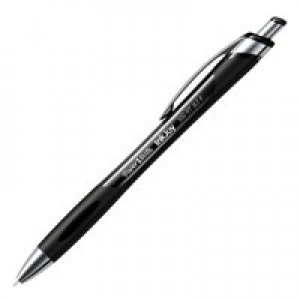 Inkjoy 550 Ball Point Pen Black Pk12