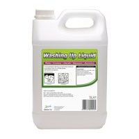 Image for 2Work Economy Washing Up Liquid 5Ltr