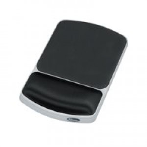 Fellowes Premium Graphite Mouse Pad/Rest
