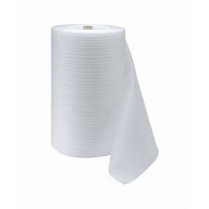 Packing Foam Lightweight CFC Free Polyethylene Roll 1000mmx200m