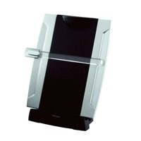 Fellowes Office Suites Desktop Copyholder with Adjustable Tilt and Movable Line Guide Ref 8033201