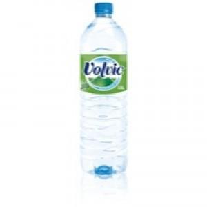 Volvic 1.5Ltr Water Still Pk12 8873