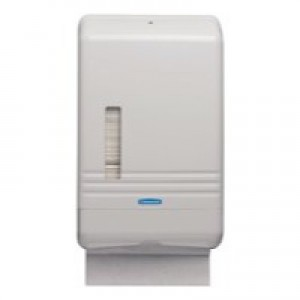 Kimberly-Clark Slimfold No-touch Hand Towel Dispenser W226xD74xH365mm Ref 6904