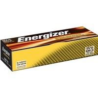 Energizer Industrial Battery Long Life 6LR61 9V Ref 636109 [Pack 12]