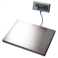 Image for Salter WS Electronic Parcel Scale Portable with Detached LCD 50g Increments Capacity 120kg Ref WS120