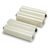 GBC Laminating Film Roll for GBC Ultima35 125 micron 305mmx60m Ref 3400931EZ [Pack 2]