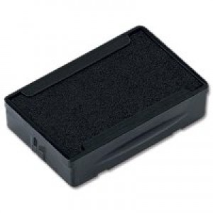 Trodat Replacement Ink Pads for Self-inking Stamps Printy 4910 4810 Black Ref 78249 [Pack 2]