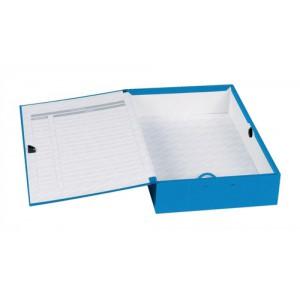 Concord Classic Box Files FC Blue C1278