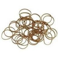 Q-Connect No.10 Rubber Bands 500gm Pack