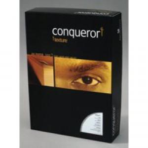 Conqueror Laid Br/White A4 Paper Ream