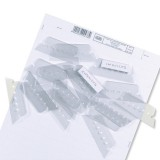 Elba Verticflex Plastic Tabs For Suspension Files Code 100330217