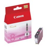 Canon CLI-8PM Inkjet Cartridge Magenta Code CLI-8PM