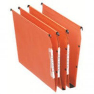 Esselte Orgarex Suspension File F/S Orange 10402 (PK50)
