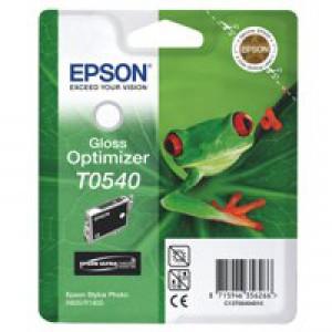 Epson Frog Inks Ultra Chrome Hi-Gloss Gloss Optimiser T0540