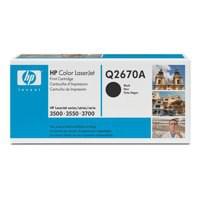 Hewlett Packard [HP] No. 308A Laser Toner Cartridge Page Life 6000pp Black Ref Q2670A