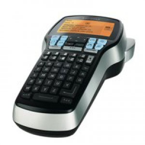 Dymo Labelmanager 420P Label Maker Code S0915490