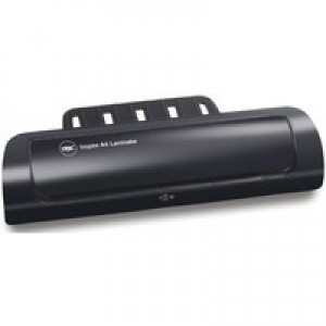 GBC Inspire A4 Laminator for Pouches Compact Single-heat 150micron ID-A4 Ref 4400304