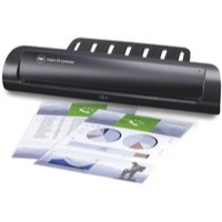 GBC Inspire A3 Laminator for Pouches Compact Single-heat 150micron ID-A3 Code 4400305