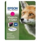 Epson Fox DURABrite Ultra Ink Magenta T1283