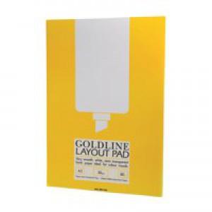 Goldline Layout Pad Gpl1A3 (Was 12829X)